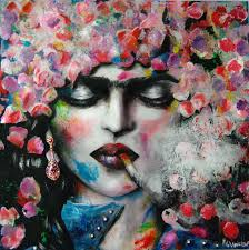 Frida inaczej - Milena Chmielewska | TouchofArt