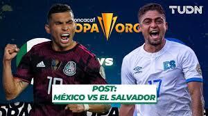 El Salvador – Gold Cup 2021 ...