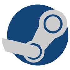 Steam Logo, Steam Logo Folder Icon, Valve Corporation Steam ...