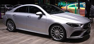 The customer can choose between the three amg display styles classic, sport and. Mercedes Benz Cla Class Wikipedia