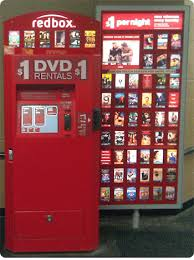 Who Makes Redbox Vending Machines Delectable Redbox Increases Standard DVD Rentals Makes Streaming A Priority