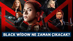 Black Widow ne zaman çıkacak? Black Widow hangi sinemalarda? - Haberler -  Diriliş Postası