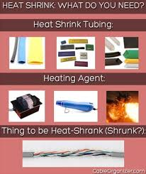 How To Guide Heat Shrink Tubing