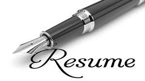 Executive Resume Writing Resume Writing Services