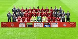 Verlängerungen, transfers, spielberichte & co.: Fortuna Dusseldorf Kader 2 Bundesliga 2021 22 Kicker