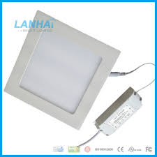 4 Inch Led Panel Light Hot Item 4 Inch 120mm 6w Recessed Ceiling Square Led Panel Light