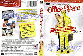 office space cover. Office Space Special Edition Office Space Cover A