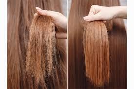 hair straightening vs hair smoothening