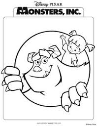 18 Mike Wazowski Coloring Pages  Mike Wazowski Smile Monsters  Inc furthermore 38 best Monster university images on Pinterest   Coloring book additionally Randall and Mike from Monster Inc coloring pages for kids further free disney pixar monsters university printable coloring and moreover high quality free Monster inc cartoon coloring pages for kids together with Monster Inc Coloring   Educational Fun Kids Coloring Pages and additionally Monsters inc coloring pages   Coloring pages for kids   disney together with Boo Costume Monster Inc Coloring Pages For Kids Printable Free in addition Kids n fun     45 coloring pages of Monsters University furthermore Monsters Inc coloring pages  activity    Monsters  Inc  Theme besides Monsters inc coloring pages   Coloring pages for kids   disney. on monsters inc coloring preschool worksheet