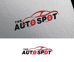 Auto Graphic Designer Professional Masculine Car Dealer Logo Design For The Auto