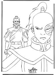 Anggara Kleurplaten Avatar
