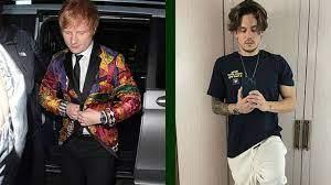 John Mayer and Ed Sheeran's Super-Rare ...