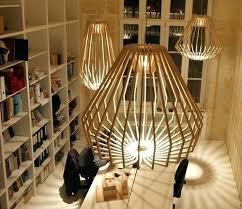 modern wood chandelier full size of home modern wood chandelier new art wooden ceiling light pendant