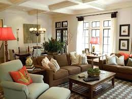 living rooms with brown furniture. Astonishing Ideas Dark Brown Couch Living Room Chocolate Intended For With Couches Renovation Rooms Furniture N