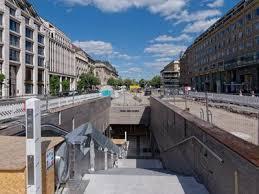 Where to watch berlin alexanderplatz. Bautagebuch Projekt U5