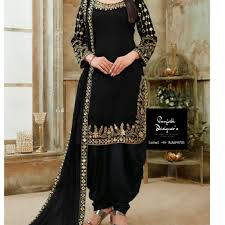 New Dress Design Pic Salwar Suits New Design Punjabi Designers