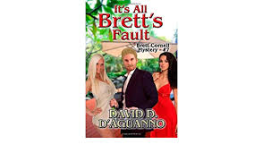 Buy It's All Brett's Fault: Volume 7 Book Online at Low Prices in India |  It's All Brett's Fault: Volume 7 Reviews & Ratings - Amazon.in