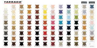 Tarrago Dye Color Chart Self Shine Color Dye Preparer Double Change Colour Dye For Leather