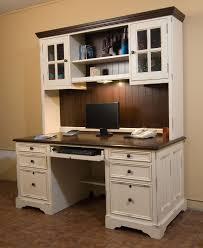 home office computer desk hutch. North American | Barcelona Home Office Computer Desk Hutch S
