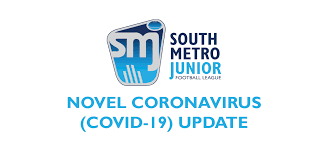 Green zone those travelling from a designated green zone must apply for a permit to enter victoria. Novel Coronavirus Covid 19 Update Afl Victoria Return To Training Protocols Smjfl