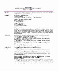 Telemetry Nurse Resume Stunning Cardiac Telemetry Nurse Resume Sample New Telemetry Nurse Resume