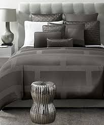 hotel collection duvet cover. Wonderful Hotel Hotel Collection Frame Full  Queen Duvet Cover Nickel Grey With