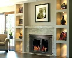modern fireplace inserts fireplace insert ideas electric fireplace insert design ideas images and with decorating inspiring