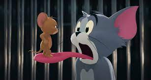 Tom & Jerry | Stream and Watch Full Film Online