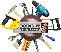 Simple DIY Tips to Improve your Home