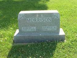 Myrtle M Robbins Morrison (1890-1985) - Find A Grave Memorial