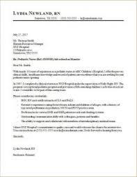 Nurse Practitioner Cover Letter Sample Sample Cover Letter For Nurse Practitioner Rome Fontanacountryinn Com