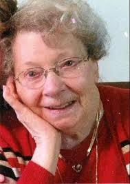 Bernadine Winkel Obituary (1924 - 2020) - Kalamazoo Gazette