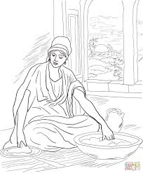Parable Of The Talents Coloring Page Freshcolscom