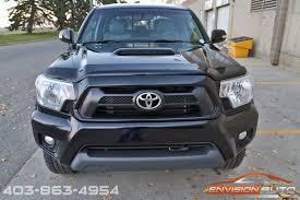 2012 Toyota Tacoma Double Cab TRD Sport 4×4 – 6 Speed Manual ...