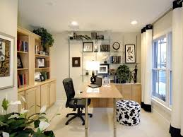 Image Overhead Photo By Design By Nicole Sassaman Hgtvcom Home Office Lighting Designs Hgtv