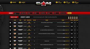 cardmafia mn dumps paypal cards