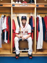 Dustin Pedroia Comes Out Swinging