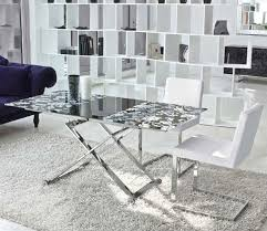height adjule coffee table expandable into dining table astonishing coffee tables that convert into dining room