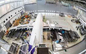 Company Of The Year Magnetic Mro Sold To Guangzhou Hangxin Aviation