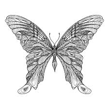 Nature never ceases to surprise us, and today we are about to color one such surprise from nature. Adult Coloring Pages Amazing Butterfly Kidspressmagazine Com