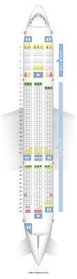 Boeing 787 8 Dreamliner Seating Chart Seatguru Seat Map Norwegian Boeing 787 8 788 Seatguru In