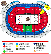 Hershey Bears Stadium Seating Chart Knops Knotes Tickets For Aaa Finals
