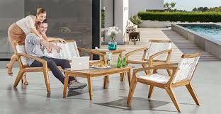 lounge time mid mod patio furniture