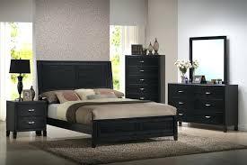Black Modern Bedroom Furniture Furniture Black Contemporary Bedroom Fascinating Black Contemporary Bedroom Set
