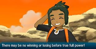 Some Pokemon Sun And Moon Fans Don't Believe Hau Is The Real Rival