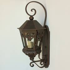 full size of wrought iron hanging porch light wrought iron outdoor lighting fixtures wrought iron light