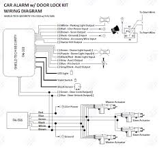 remote door lock wiring diagram wirdig
