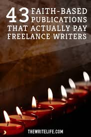 Publications That Actually Pay Freelance Writers