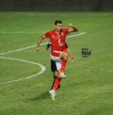 محمد شريف يقود هجوم الأهلي أمام مصر للمقاصة - بوابة الغد