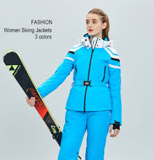 Womens Designer Ski Wear Sale Us 88 0 56 Off Whs New Women Outdoor Ski Jackets Windproof Lady Warm Coat Womens Snow Jacket Hot Sale Ski Jacket Clothes Female Warm Jacket On